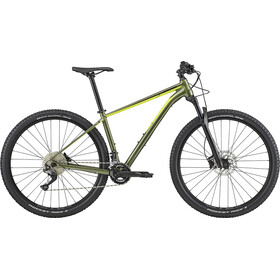 "Cannondale Trail 3 29"" mantis"